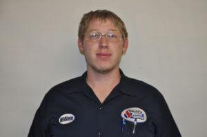 Will, HVAC Technician