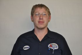 Will, HVAC Technician
